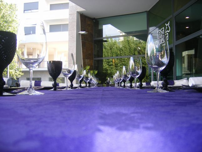 Casa Arouquesa Carolina